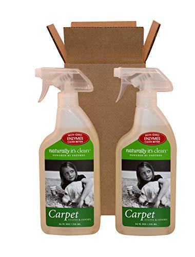 lemon carpet cleaner - 7