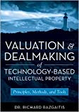 img - for Valuation and Dealmaking 2nd (second) edition Text Only book / textbook / text book