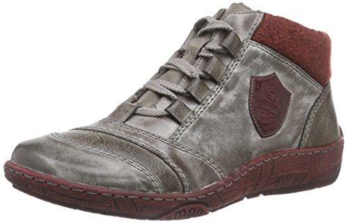 Sneakers Remonte 02 D3871 Femme Hautes CRn7xXfqw