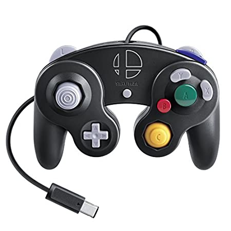 Super Smash Bros. Ultimate - GameCube Controller