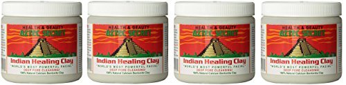 Buy now Aztec Secret Indian Healing Clay Deep Pore Cleansing, 1
