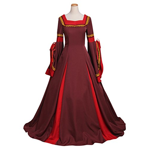 Cospl (Arwen Dress Adult Costumes)