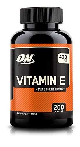 Optimum Nutrition Vitamin Soft Count