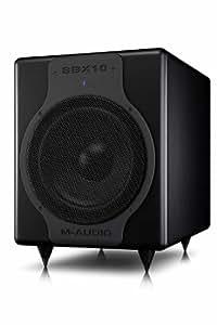 M-Audio SBX10 240-Watt Professional Active Subwoofer