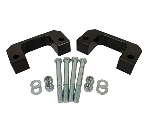 "MotoFab Lifts CH-15LM - 1.5"" Front Leveling Lift Kit That Will Raise The Front Of Your Chevy/Gmc Pickup 1.5"""