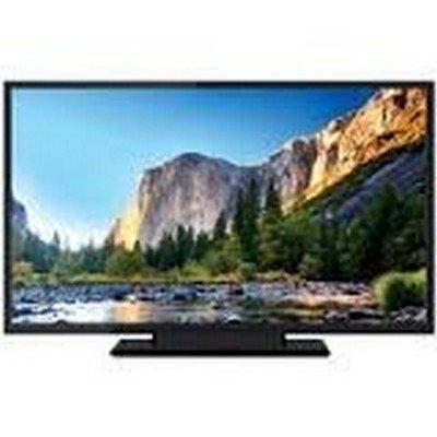 "NEC MultiSync V552-AVT - 55"" V Series LED TV - 1080p"