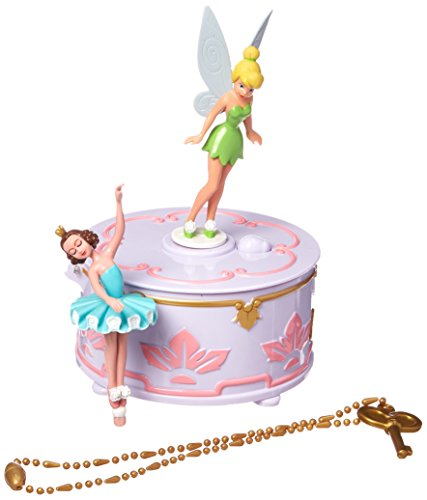 Disney Fairies Wendy's Music Box ()
