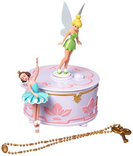 Disney Fairies Wendys Music Box