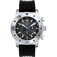Relógio Bulova Marine Star Wb22015a / 98b165