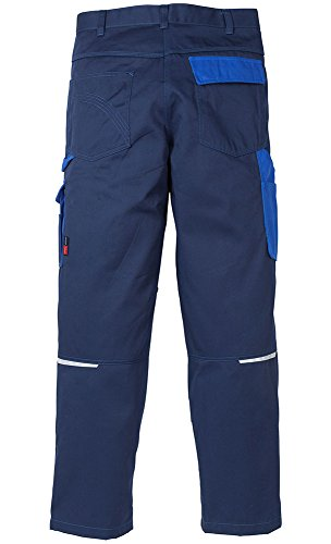 Workwear Roi bleu Kansas 100805 Bleu Marine Fristads Pantalon nbsp;artisan iOukZXP