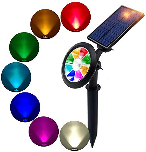 BOHON Outdoor Solar Lights