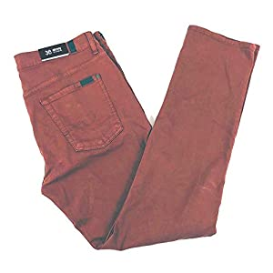 7 For All Mankind Men's Slimmy Slim Straight Stretch Jeans