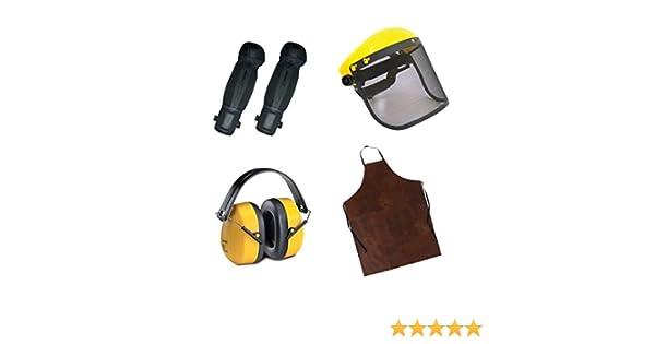 Kit Desbrozadora Protex R: Amazon.es: Industria, empresas y ciencia