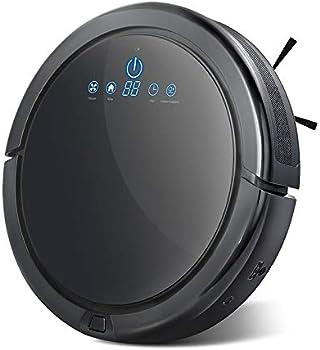 Langbo Self-Charging Ultra Quiet Robotic Vacuum Cleaner
