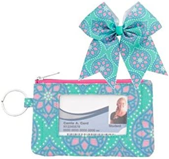 Wholesale Boutique Viv and Lou ID Case with Matching Marlee Bow School Supplies