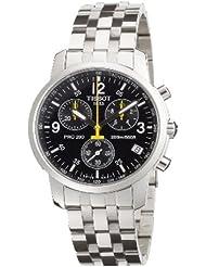 Tissot Mens T17158652 PRC 200 Chronograph Watch
