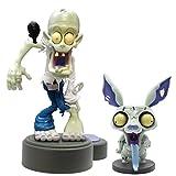 Zed and Zogbie Zombie Combo Pack