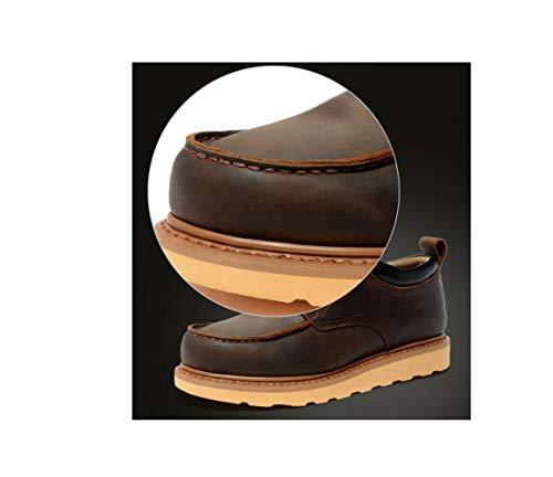 san francisco 7e578 4a201 Negocios Hombre De Zapatos Casual Black Calzado wHIzxvqS