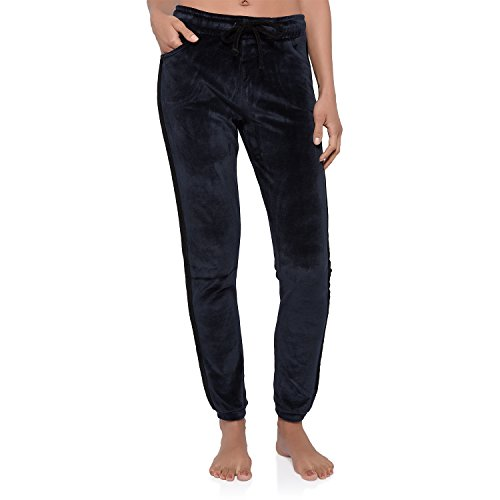YUJ PARIS Pantalon de jogging femme survêtement velours VELVETPANT