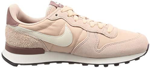summit Zapatillas White Nike Beige sm 211 De Beige particle Para Mujer Wmns Internationalist Gimnasia EEqvPw