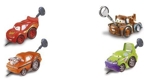Mater - Rip Stick Racer: Disney Cars