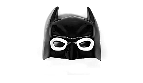 Amazon.com: TT Manufacturer 1Pcs Batman Mask Anonymous Guy Halloween Mask Masquerade Upper Half Face Mask Adult Party Masks Mascara de Halloween: Toys & ...