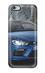 All Green Corp's Shop 3248677K36405349 New Diy Design Volkswagen Scirocco 9 For Iphone 6 Plus Cases Comfortable For Lovers And Friends For Christmas Gifts
