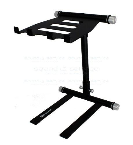 Nowsonic Track Rack Soporte para portátil para DJ