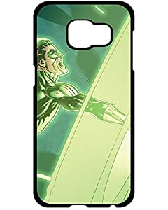 Gladiator Galaxy Case's Shop 3366516ZD332292707S6A Cheap Perfect Fit Green Lantern Case For Samsung Galaxy S6 Edge+
