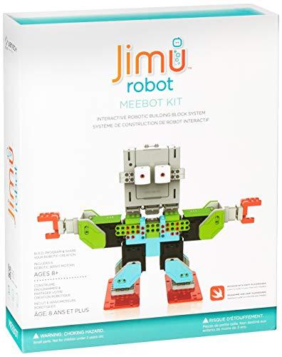 UBTECH Jimu Robot Meebot Kit by UBTECH (Image #3)