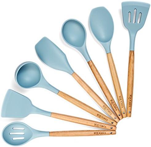 IQUONA Kitchen Utensil Set Resistant product image
