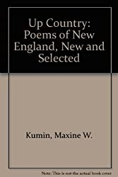 Up Country: Poems of New England, New and Selected