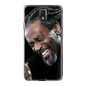 KerryParsons Samsung Galaxy Note3 Perfect Cell-phone Hard Covers Customized Beautiful Michael Stipe Pattern [pyL13006GZSv]