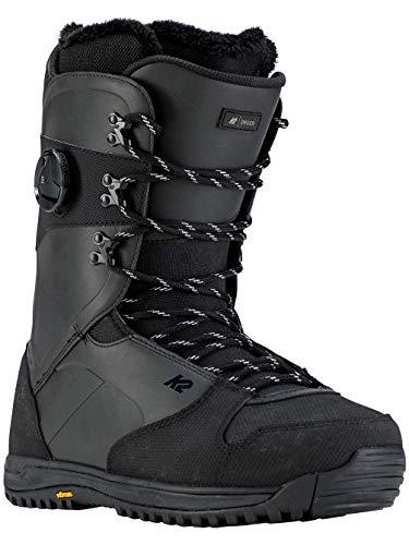 K2 Ender Snowboarding Boot 2019 - Men's Black 10 for sale  Delivered anywhere in USA