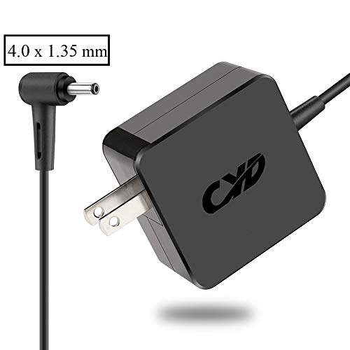 CYD 45W 19V 2.37A Replacement for Laptop-Charger Asus-UX360C X553M Q302L Q504UA Q304U S200E UX330 UX330U UX360 UX305 X540 X541 F553 F553M F556 F556U F302 K556 K556U S200E -