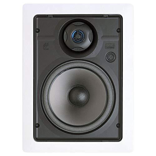 Niles MP6R 6.5' 2-Way 75W In-Wall Loudspeaker (pair)
