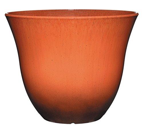 (Honeysuckle Planter, Patio Pot, 13