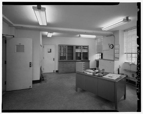 Photo: U.S.D.A. Plant Quarantine Building,209 River Street,Hoboken,Hudson County,NJ 30