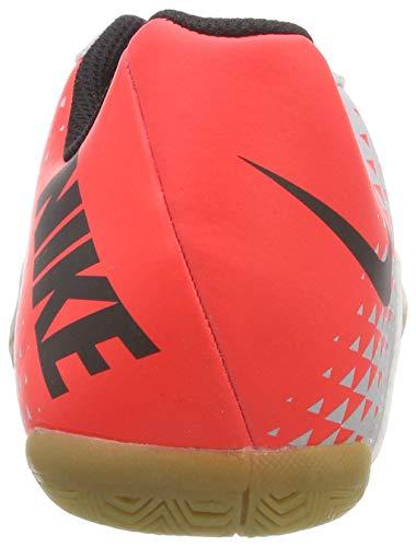 Crimson Enfant Mixte 006 Chaussures Black NIKE Jr Grey Football Wolf bright Multicolore de Bombax IC x0SwqFO