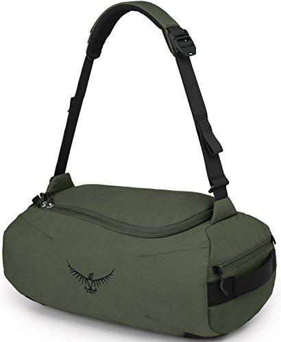 Osprey Packs Trillium 45 Duffel Truffle Green, One Size