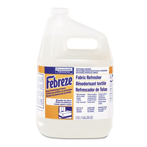 PAG33032EA - Professional Fabric Refresher Deep Penetrating by Febreze (Image #1)