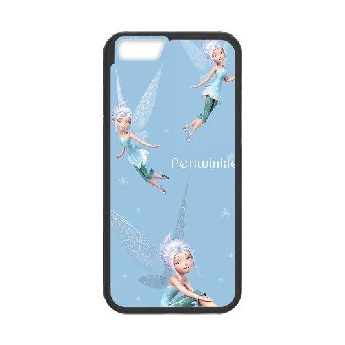 Periwinkle Disney 005 coque iPhone 6 Plus 5.5 Inch Housse téléphone Noir de couverture de cas coque EEEXLKNBC19967