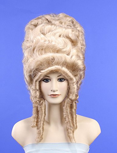[Wigs (Marie Antoinette Costumes Movie)