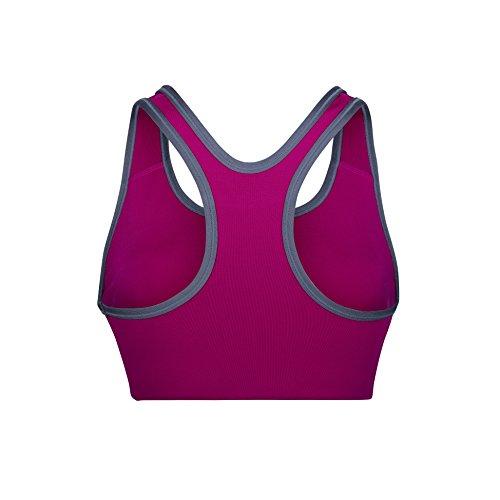2 premium Mix Para M Deportivo Mujer Sujetador mala 2er 4qpTx0q