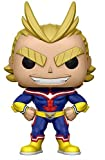 My Hero Academia Figura de Vinilo All Might Funko 12381