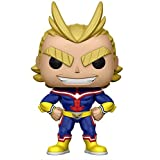 Funko Pop Anime: My Hero Academia - All Might #248