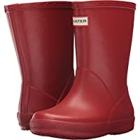 Hunter Original First Classic Rain Boot (Toddler/Little Kid)