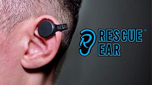 Rescue Ear Magnetic Discs for Cauliflower Ear