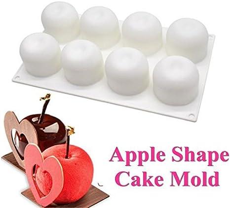 Silicone Fondant Pastry Mold Cake Mould Baking Making Tool Decor DIY FM