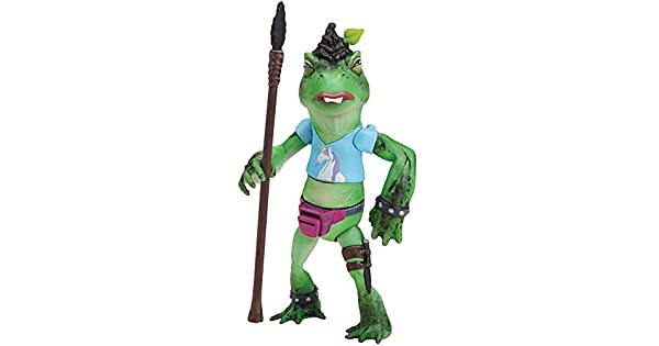 Amazon.com: Teenage Mutant Ninja Turtles Napoleón bonafrog ...